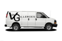 Van Galleries Van – illustration